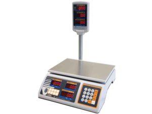 Ηλεκτρονικός ζυγός DIGI DS-700 EPR