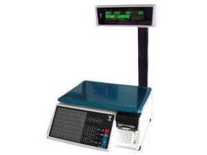 Ηλεκτρονικός ζυγός DIGI SM-100PCS PLUS