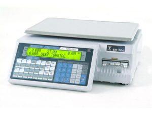 Ηλεκτρονικός ζυγός DIGI SM-500 EB MK4