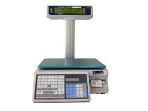 Ηλεκτρονικός ζυγός DIGI SM-500 EP MK4