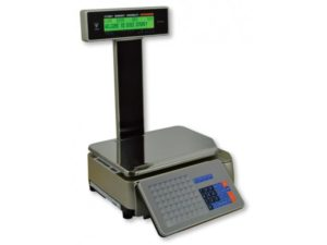Ηλεκτρονικός ζυγός DIGI SM-5100 P